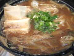 クレヨンハウス牡蠣鍋