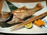 紋屋 魚神 焼き