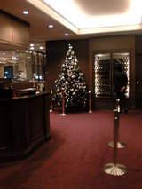 帝国ホテル_エントランス