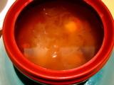 黎花(ライカ)スープ