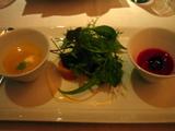 ケシキ前菜