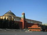 モスクワ レーニン廟