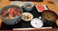 ゆうき丸 海鮮丼