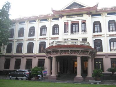 ベトナム美術博物館