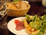 ランチ 銀座 CENTO ANNI 前菜