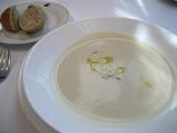 IL PINOLO スープ