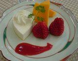 ホテルニューオータニ結婚式 御水菓子