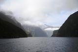 ニュージーランド ミルフォードサウンド2