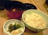 横浜 上大岡 福ろく寿 湯波 とうふ ご飯