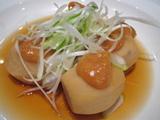 クレヨンハウス芋の煮