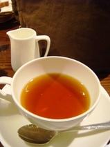 横浜 アフタヌーンティールーム 紅茶