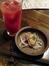 横浜 ごんじゅ 関内(前菜)