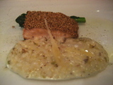 ambiance お魚料理2