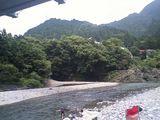 BBQ河原