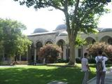 トプカプ宮殿宝物館
