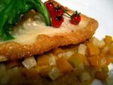 レスタジ 魚