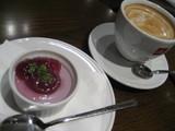ルビーカフェ デザートとカフェ