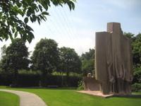 ヴァンジ庭園美術館1