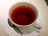 まめぞん紅茶