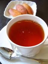 ROUGE OU BLANC紅茶