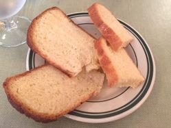 バンデルオーラ パン