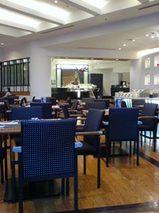ヨコハマグランドインターコンチネンタルホテル オーシャンテラス2