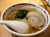 北斗 ミニ銀座麺