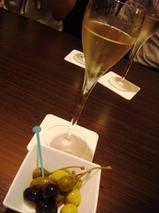 マリオット東京銀座ホテル ラウンジ オアシス1