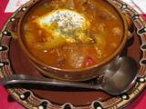 汐留ブルガリア料理3