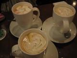 カフェ ユイット