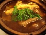 五星鶏飯 スープ