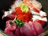 三州屋海鮮丼