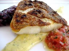 SHIZUO Tokyo 魚アップ