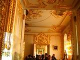 エカテリーナ宮殿内部