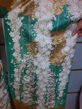 和服の模様