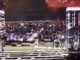 丸の内 丸ビル 夜景