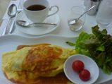 FANCL CAFE(ファンケルカフェ)オムライス
