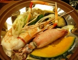 西伊豆 戸田(へだ) 御宿きむらや つわぶき亭 夕食8