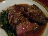 横浜 YOURS レストラン ユアーズ お肉のグリル
