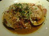 楸(ひさぎ)の牡蠣&魚介料理