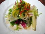 ヘミングウェイ海鮮サラダ