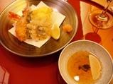 """横浜 """"いらか""""懐石料理5"""