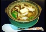 夢屋銀兵衛 中華風スープ