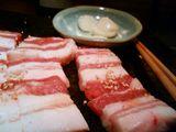ICHIサムゴプサル肉