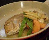 東京丸の内 トキア(TOKIA) VIRON お魚料理