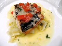 ローマイヤ 本日の魚