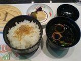 """横浜 上大岡 懐石""""花里"""" お食事"""