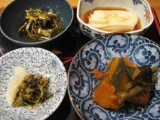 山ざき 魚定食2