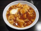 大上海 麻婆豆腐