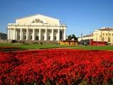 サンクトペテルブルク街並3